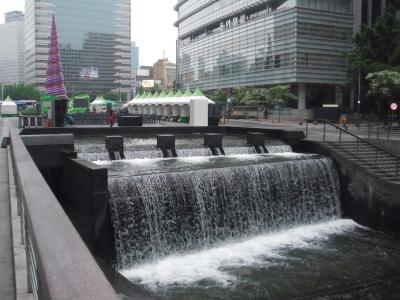 清渓川 11