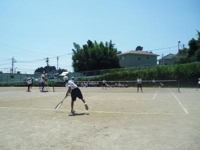 テニス マサヤ